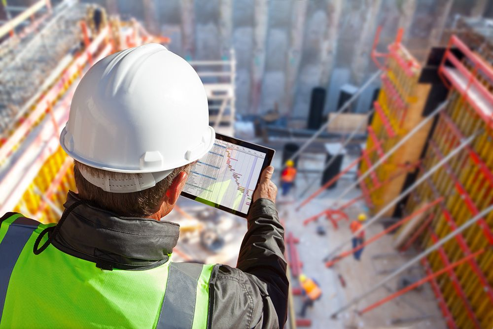 Read more about the article Civil construction engineer